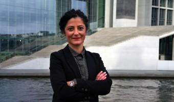 Meine Arbeit im Bundestag