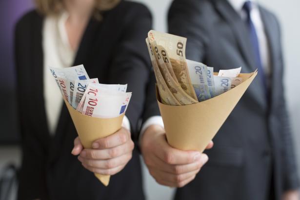 """Gastbeitrag im Vorwärts: """"Warum unsere Rente wieder paritätisch finanziert werden muss"""""""