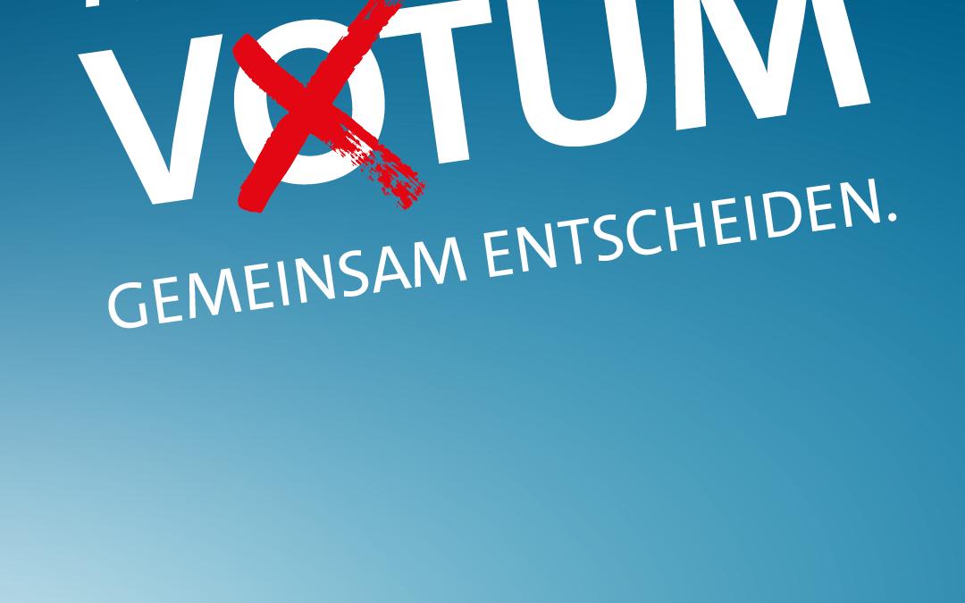 SPD Mitgliedervotum