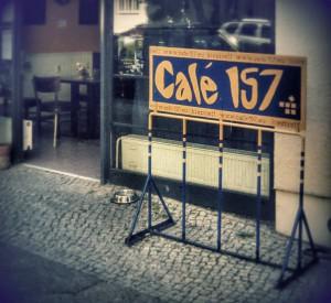 Cafe 157