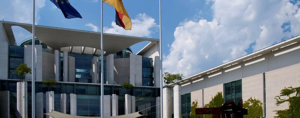 Einladung zur Informationsfahrt in den Bundestag und in das Bundeskanzleramt