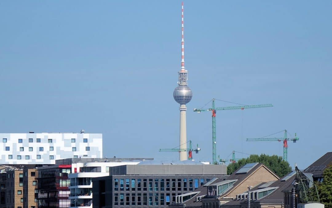 BerlinFairsprechen der landeseigenen Wohnungsbaugesellschaften