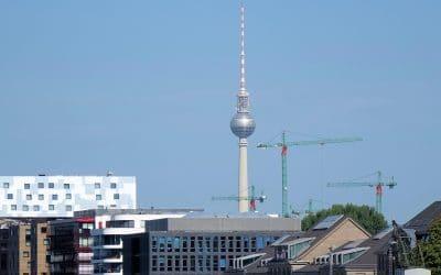 Kampagne Deutsche Wohnen enteignen
