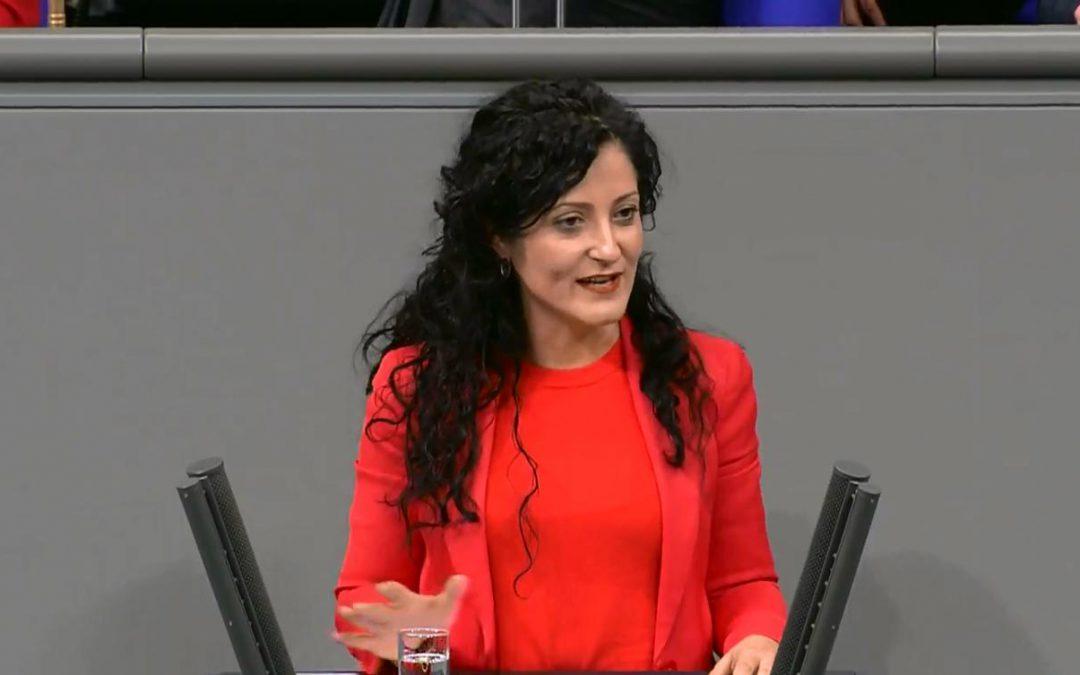 Bundestagsrede in der Aktuellen Stunde: Steuerbetrug in Deutschland durch Cum-Fake-Geschäfte unterbinden