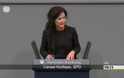 Bundestagsrede zum Antrag der AfD zum Schutz der Bargeldnutzung