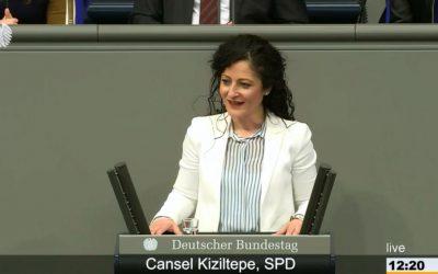 Bundestagsrede zu den Anträgen von FDP und AfD zur Grundsteuer