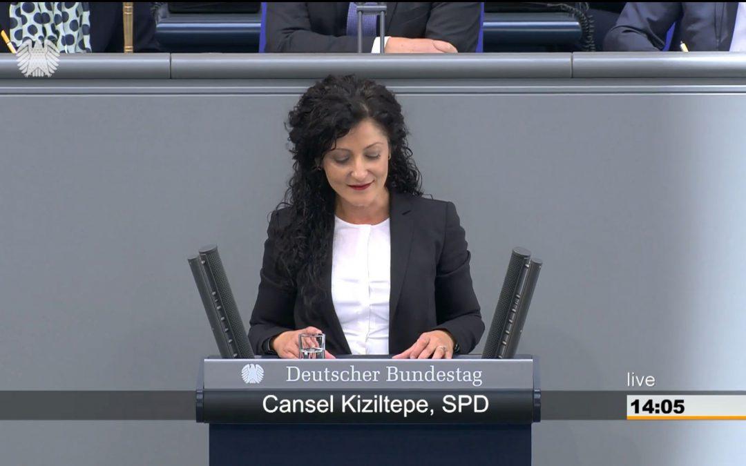 Bundestagsrede zur Finanzkrisenprävention