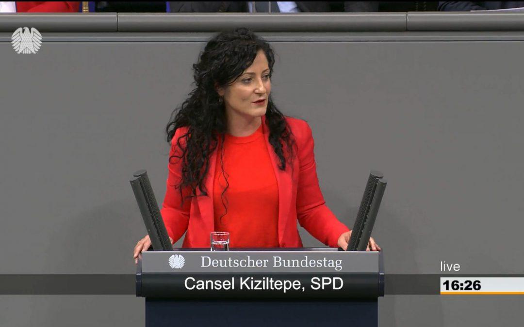 Bundestagsrede zu Steuerbetrug in Deutschland durch Cum Fake Geschäfte