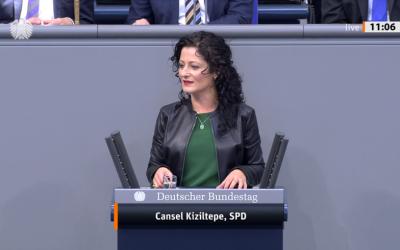 Bundestagsrede zum Antrag der FDP zu Steuersenkung für Unternehmen
