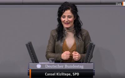 Bundestagsrede zu den Anträg der Linken und Grünen zum Cum/Ex-Steuerskandal