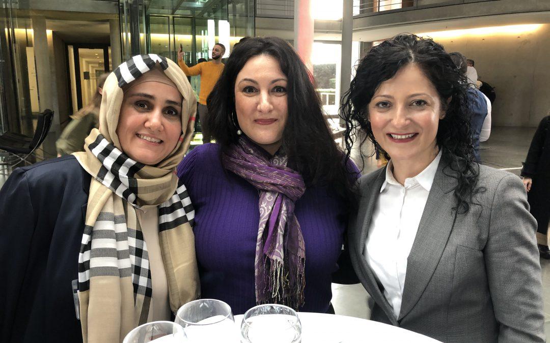 Yallah, SPD! – Die Islamkonferenz der SPD-Fraktion im Deutschen Bundestag