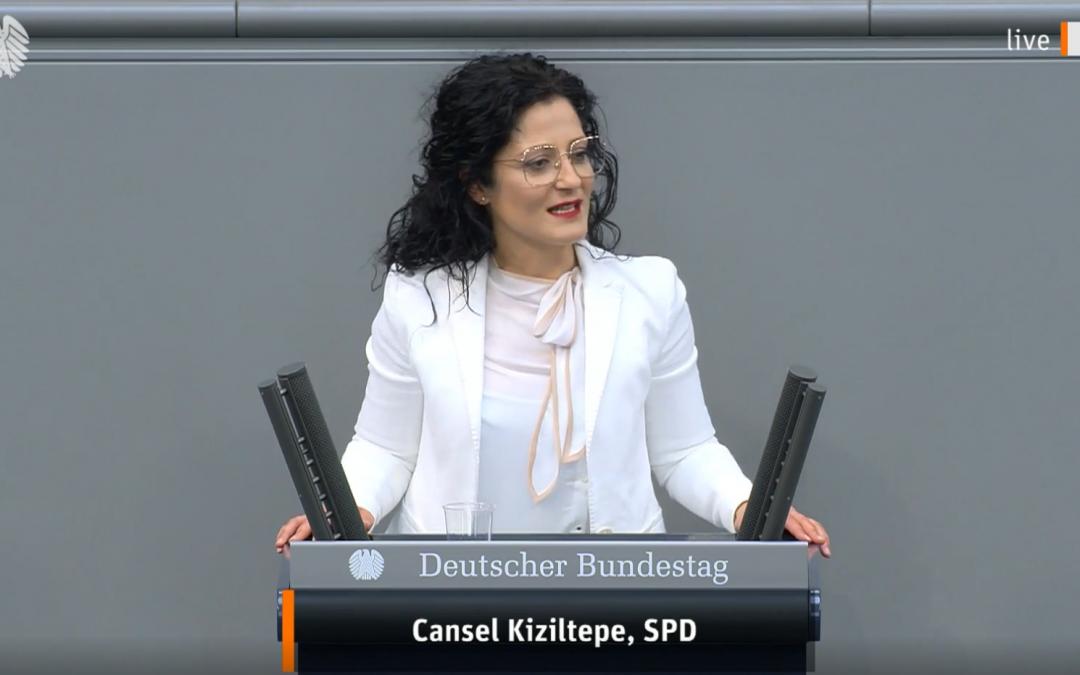 Bundestagsrede zum Antrag der Linken zu Staatshilfen nach dänischem Vorbild