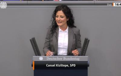 Bundestagsrede zum Wirecard-Skandal
