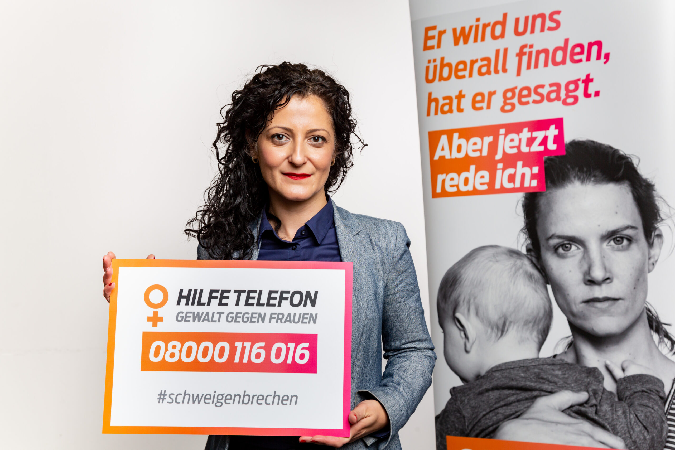 """Bundesinvestitionsprogramm """"Gemeinsam gegen Gewalt an Frauen"""" – Bis zum 15. September Förderung beantragen!"""