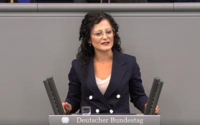 """Bundestagsrede zum Antrag von FDP, LINKE und Grüne """"Einsetzung des 3. Untersuchungsausschusses der 19. Wahlperiode (Wirecard)"""""""