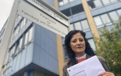 Anzeige gegen Akelius: Dreister Share Deal in Berlin