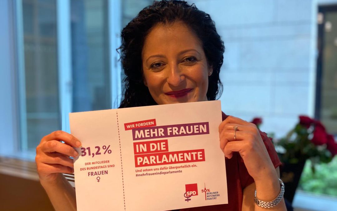 Internationalen Frauentag 2021