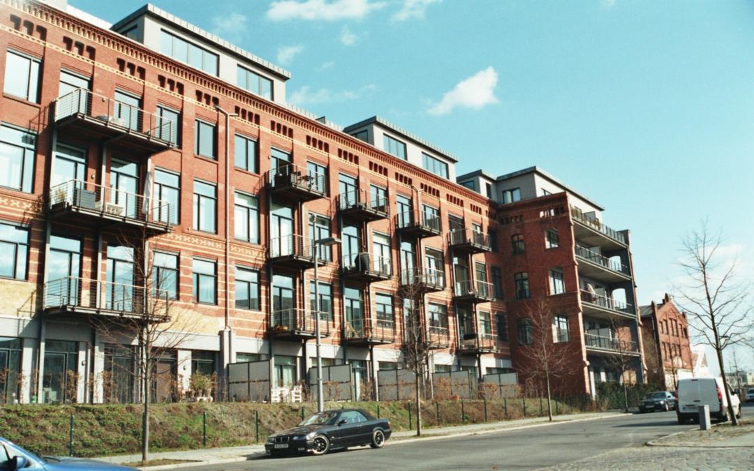 Das Baulandmobilisierungsgesetz nimmt die erste Hürde!