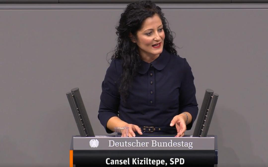 Bundestagsrede zu Finanzaufsicht und Anleger*innenschutz