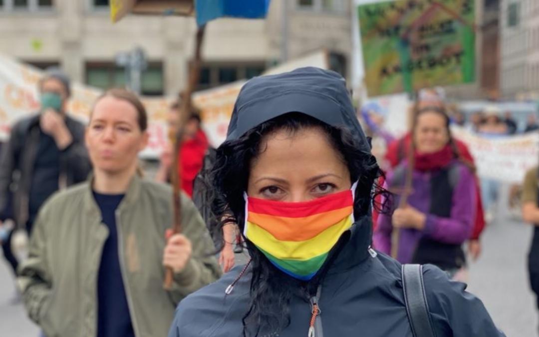 Erste EU-Strategie zur LGBTIQ-Gleichstellung