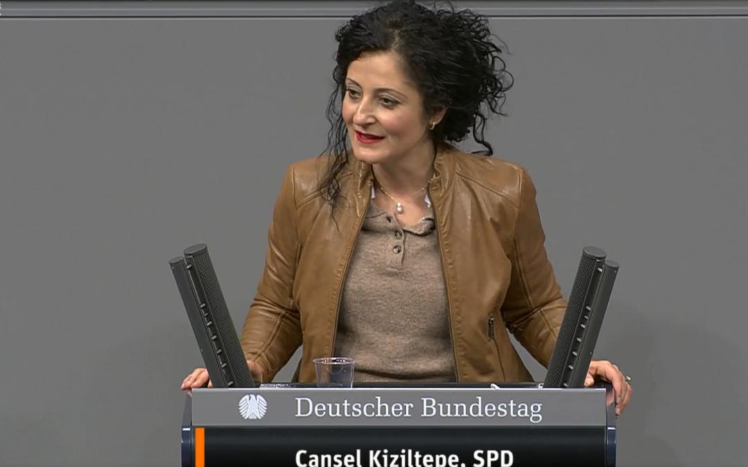 Bundestagsrede zum Antrag der FDP zu Vermögensaufbau und – besteuerung