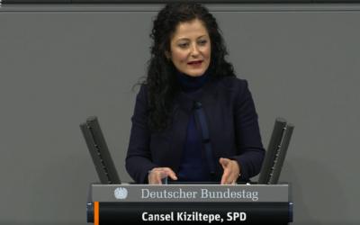 Bundestagsrede zum Finanzmarktintegritätsstärkungsgesetz