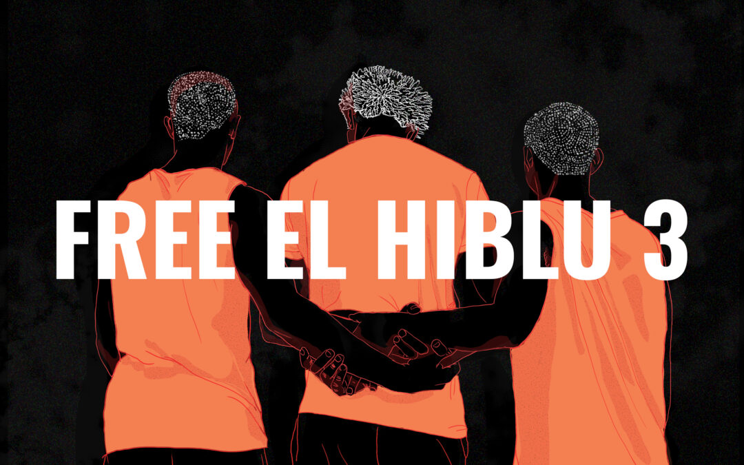 "#FreeElHiblu3 – Überfraktionelles Statement zum Fall ""El Hiblu 3"""
