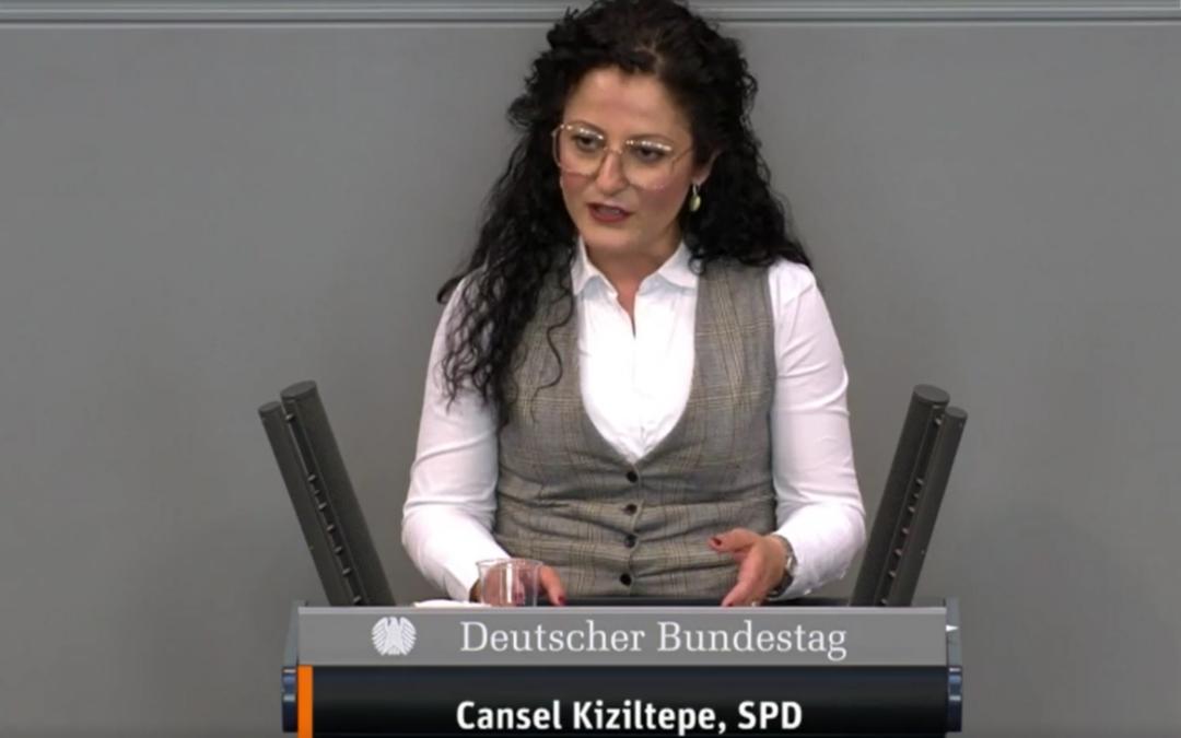 Bundestagsrede zum Finanzmarktintegritätsstärkungsgesetz (FISG)