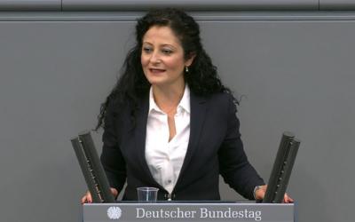 Bundestagsrede zur Umsetzung der Anti-Steuervermeidungsrichtlinie