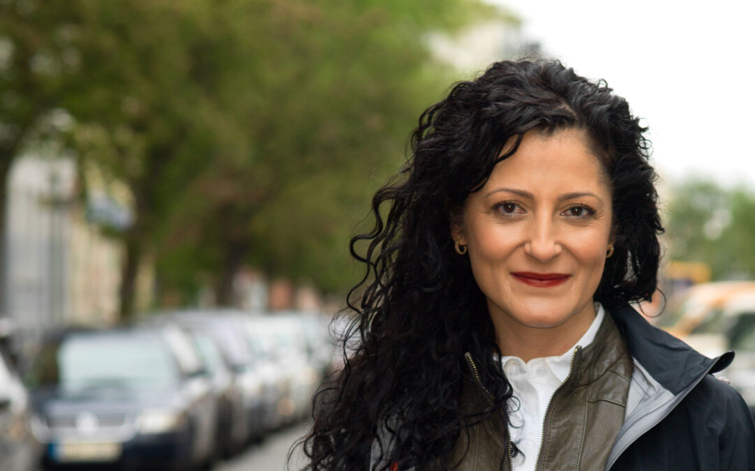 Gespräch in der Mitte der Gesellschaft – Online-Diskussion zur Situation von Rom*nja und Sinti*ze in Deutschland