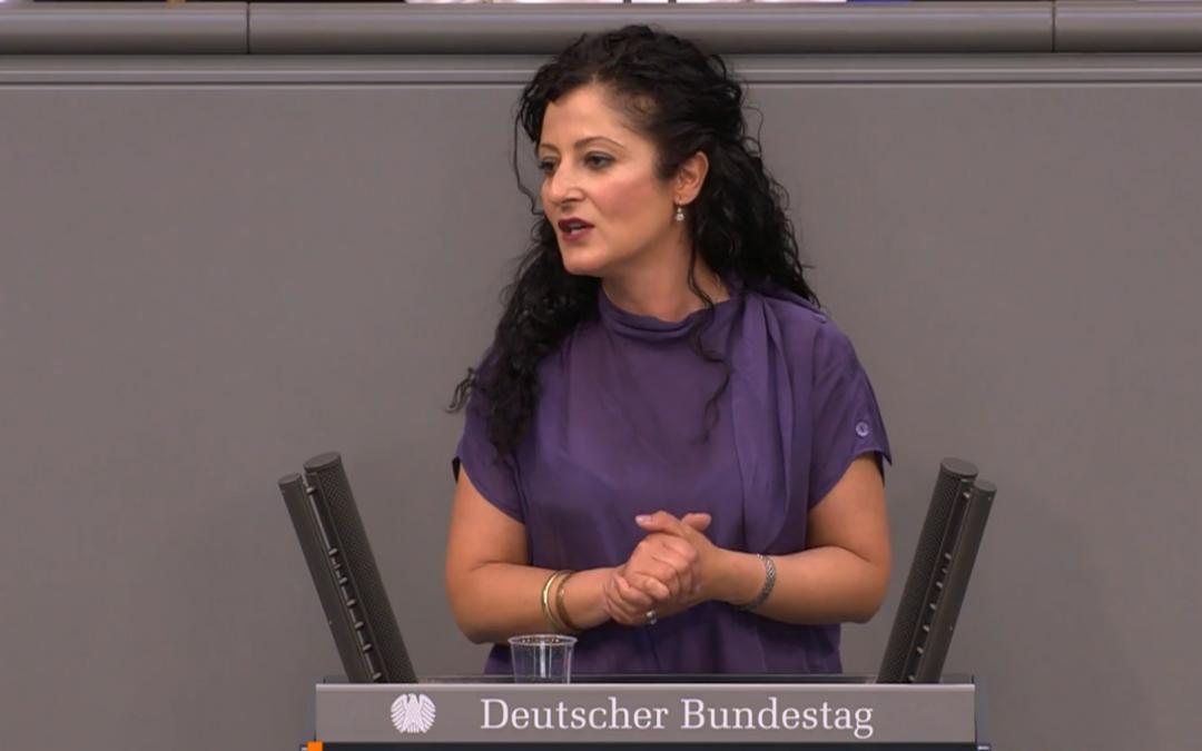 """Bundestagsrede zum Antrag der FDP """"Mehr Vermögen aufbauen statt Leistung bestrafen"""""""