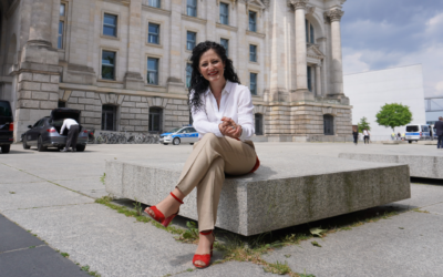 Klimaschutzgesetz: Mehr Verbindlichkeit und klare Ziele!