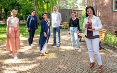 Interkulturelle Krebsberatung eröffnet im Kreuzberger Awo Begegnungszentrum